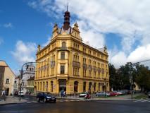 Hotel Dvořáček (Otava)