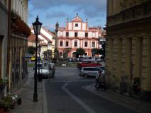 Janáčkova ulice