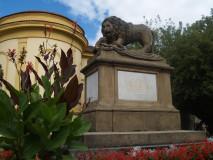 Megelanský lev
